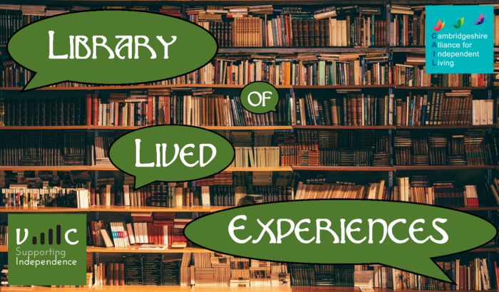 Library of Lived Experiences